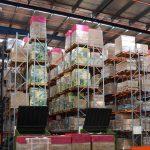 Hedgehog Logistics