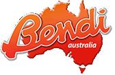 Bendi Australia Logo